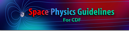 CDF guidelines banner
